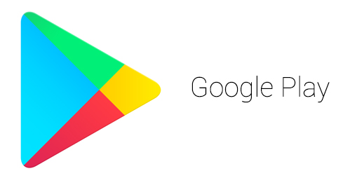 Aplicativo Google Play